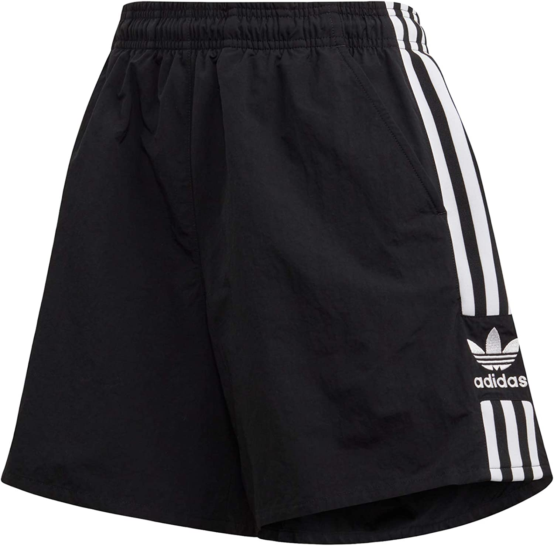 Mujer adidas Short Pantalones Cortos de Deporte