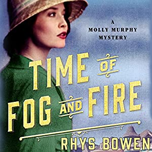 Time of Fog and Fire Audiobook