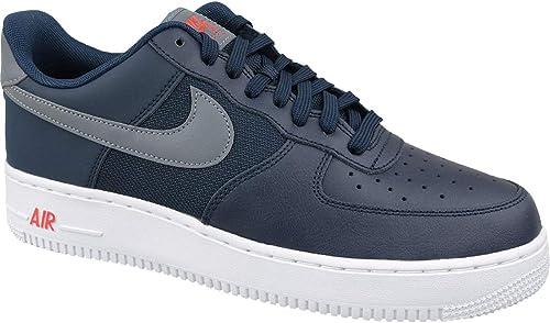 Nike Air Force 1 '07 Lv8, Scarpe da Ginnastica Basse Uomo