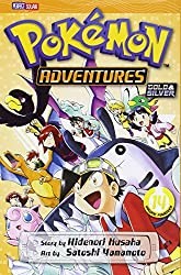 Pokémon Adventures, Vol. 14 (Pokemon)
