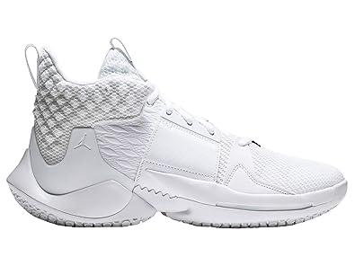 72f5d5098ae1f Amazon.com   Jordan Men's Why Not Zer0.2 Basketball Shoes   Fashion ...