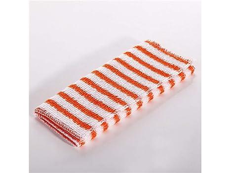 Toalla de Cocina Toallas de Fibra de bambú multifuncionales Toallas de Limpieza mágicas Toalla de Limpieza