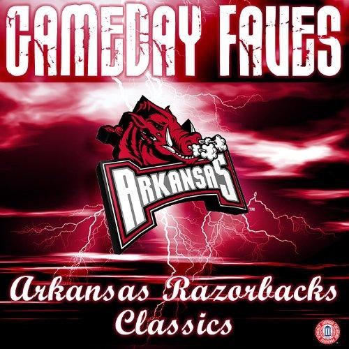 Arkansas Fight Song