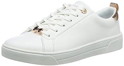f36eaa242b38d Amazon.com: Ted Baker London Women's Low-Top: Shoes