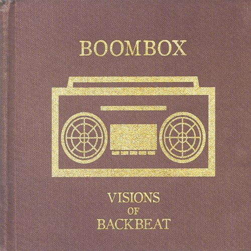 Visions of Backbeat (Gold Boombox)
