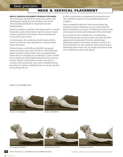 STOTT PILATES Manual