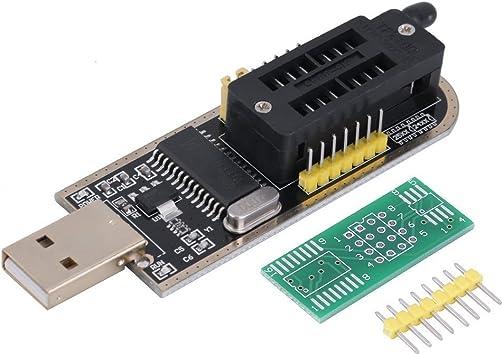 Wingoneer Eeprom Routing Usb Programmer Ch341a Writer Elektronik