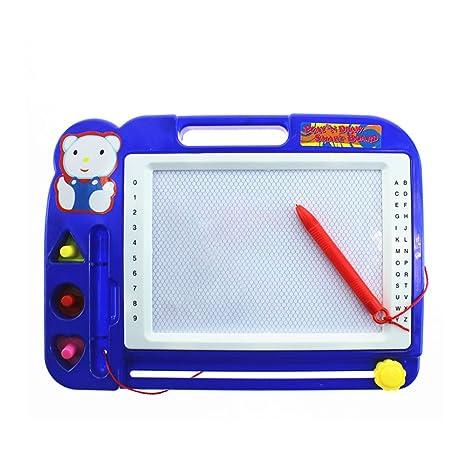DDG EDMMS Cuadro de Escritura Cuadro Dibujo plástico para ...