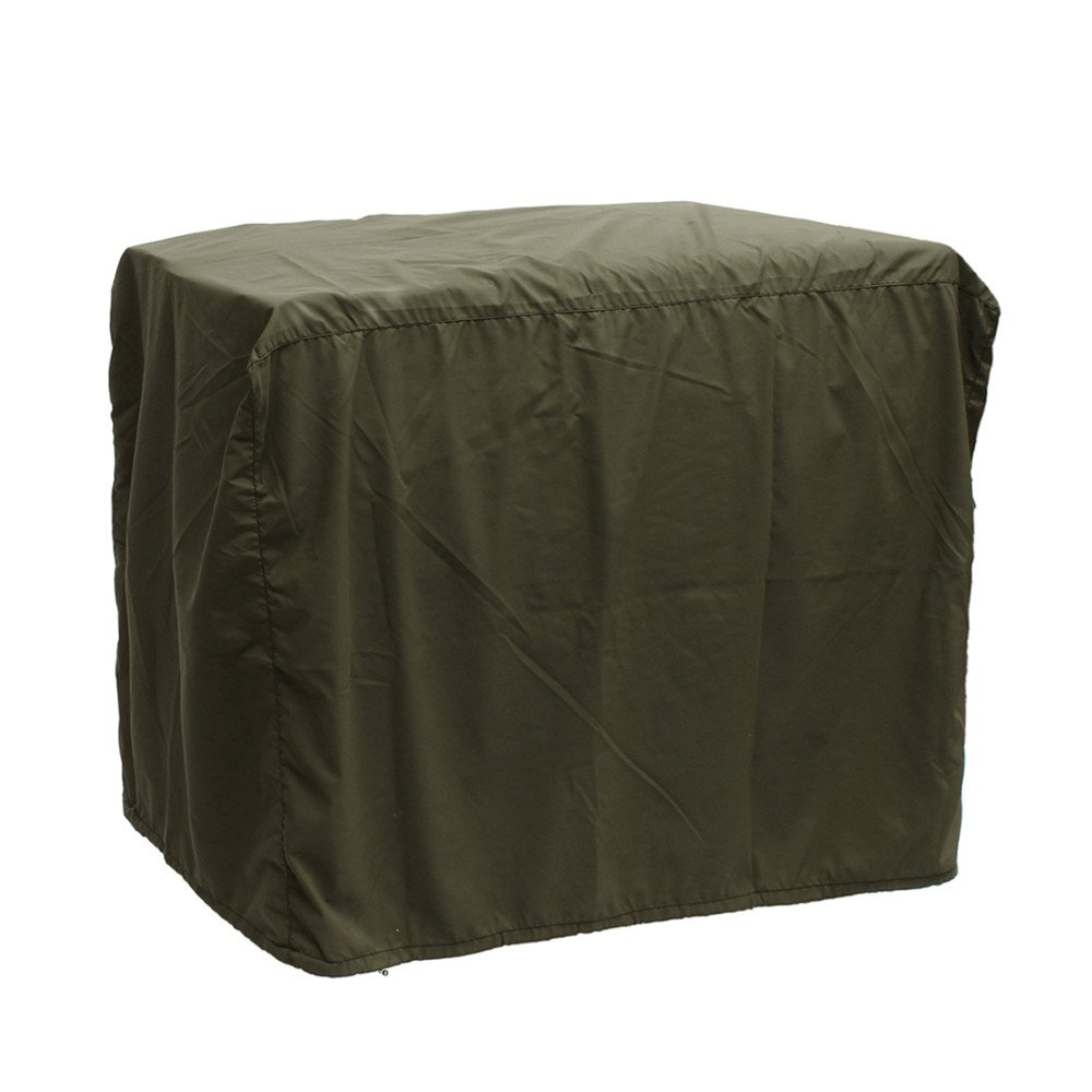 ZHENWOCAI Green 94x63.5x70cm Waterproof Dustproof Generator Cover Guard Protector New