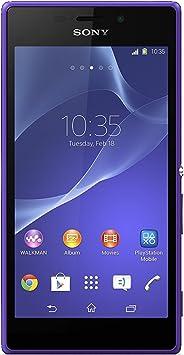 Sony Xperia M2 - Smartphone,(Dual SIM), Libre Android (Pantalla ...