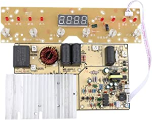 2300W 220V Circuit Board with Coil Electromagnetic Heating Control Panel PCB for Induction Cooker