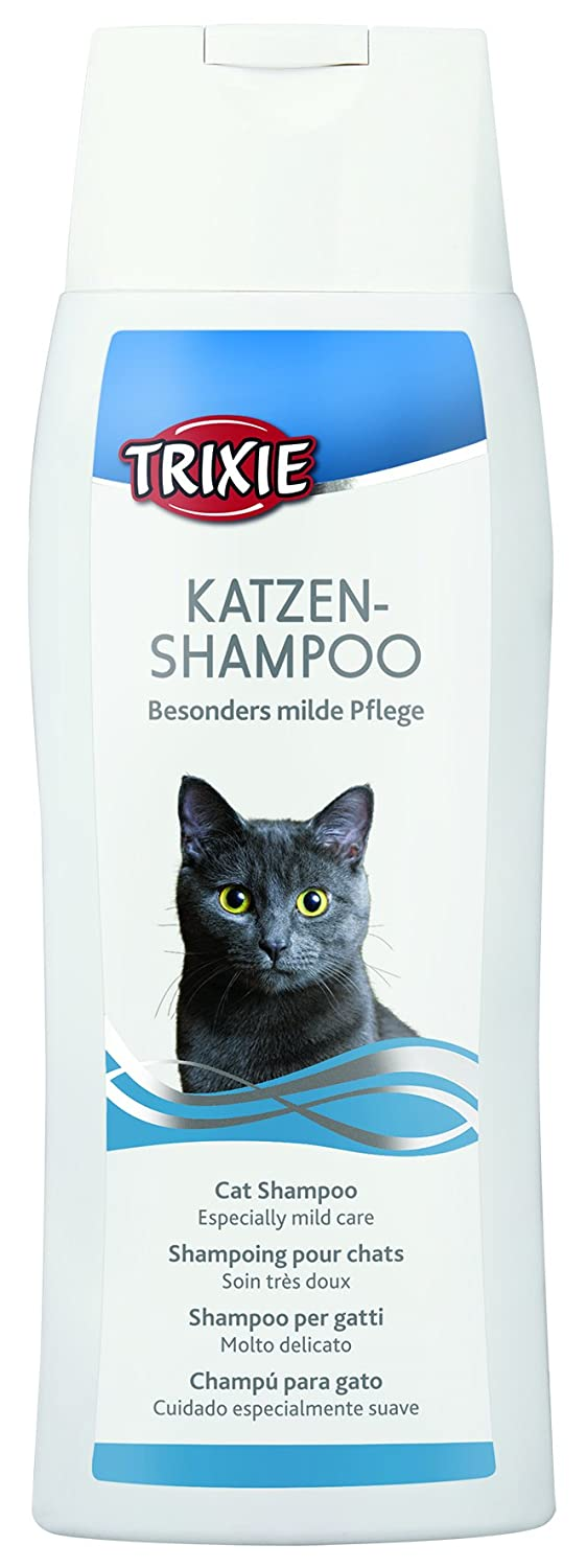 Shampoo Cats, All Type Hair, 250 ml TRIXIE 2908