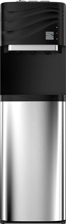 Kenmore Water Cooler Dispenser - Freestanding Botteleless Water Cooler • Multi Stage Water Filter Dispenser