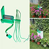 4Pcs/Lot Indoor Automatic Watering Irrigation Kits System Houseplant Spikes For Plant Potted Flower Energy Saving Environmental random