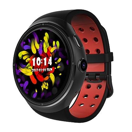 Amazon.com: Flurries Z10 Smart Watch Smartwatch with ...