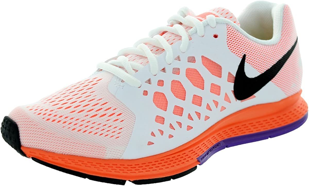 Nike Air Zoom Pegasus 31 Zapatillas de running: Amazon.es: Zapatos y complementos