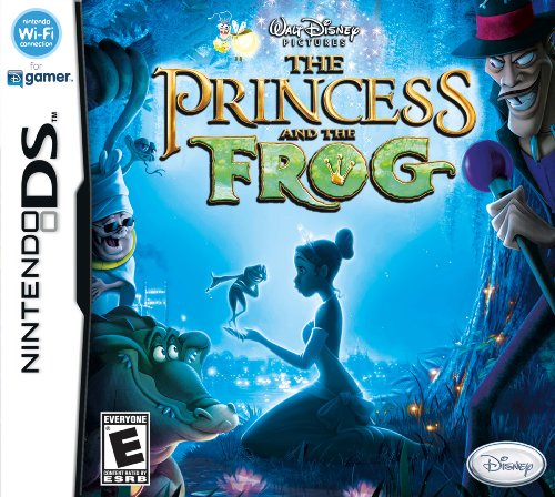 Princess and Frog - Nintendo ()