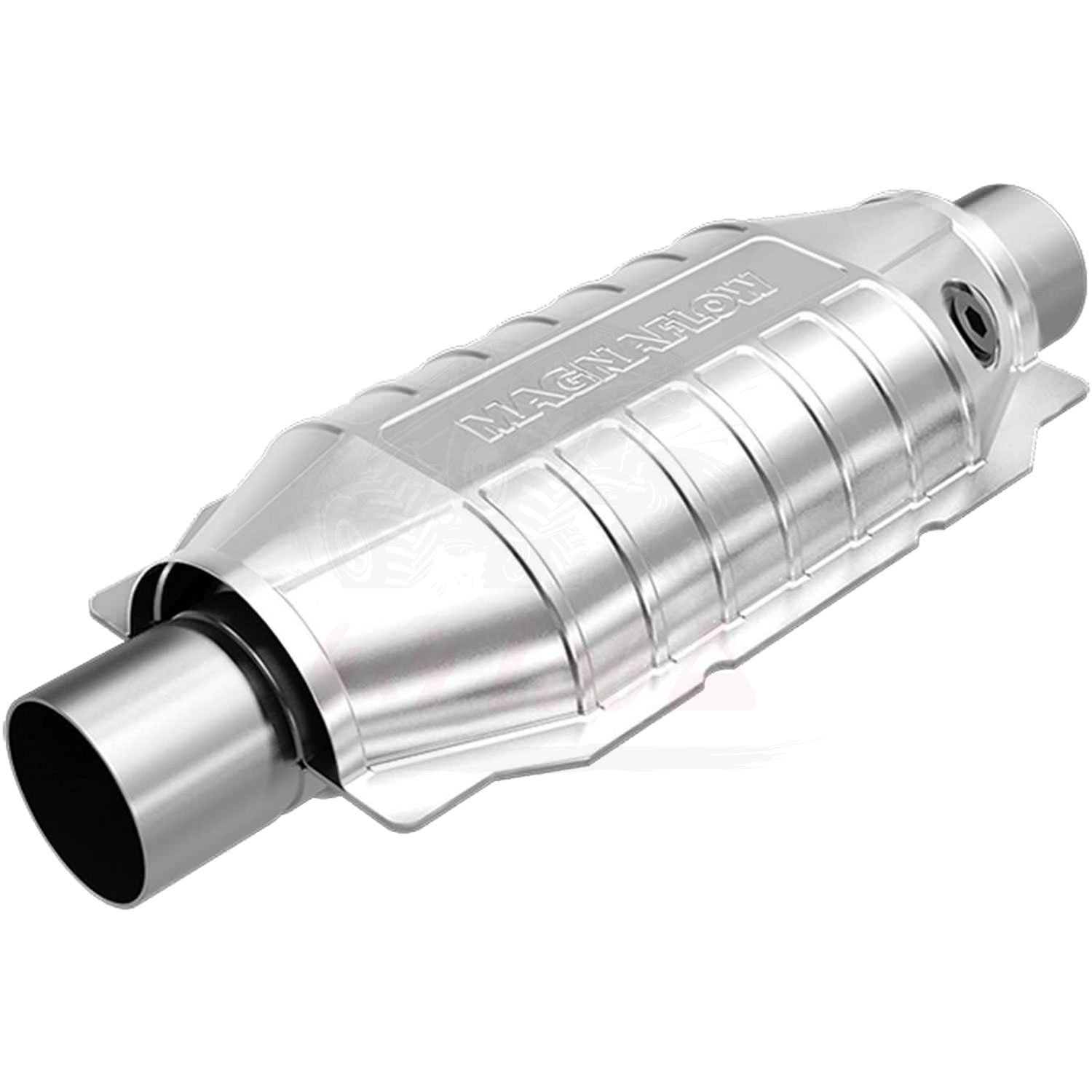 Magnaflow Direct Fit High Performance Catalytic Converter 94039 Universal fit - The best aftermarket exhaust systems for your Truck, Car or SUV!