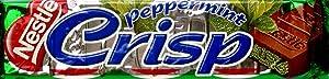 Nestle Peppermint Crisp Bar (49g) - Pack of 6