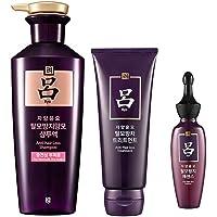 Hair Care & Styling Anti Hair Loss Shampoo Conditioner Intensive Essence Ryeo Jayangyoonmo Set Korea
