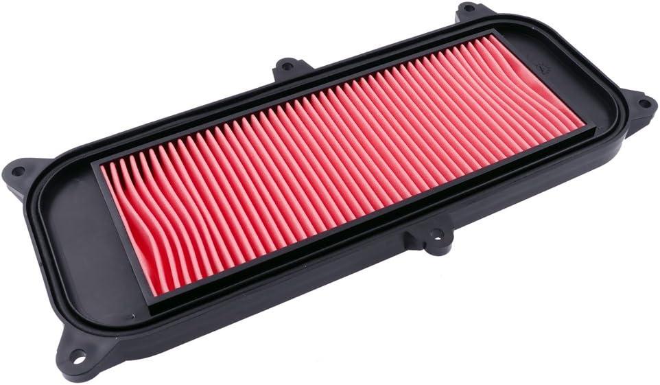 Luftfilter f/ür Kymco Grand Dink 300 i V50010 2012 23 PS 16,9 kw