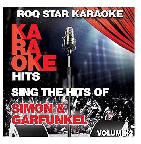 Karaoke - Simon & Garfunkel, Vol. - Paul Karaoke Simon