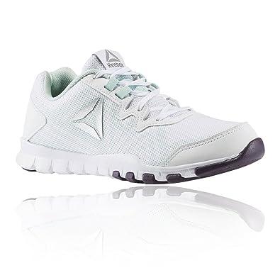 1a275609186 Reebok Everchill Women s Training Shoe White  Amazon.co.uk  Shoes   Bags