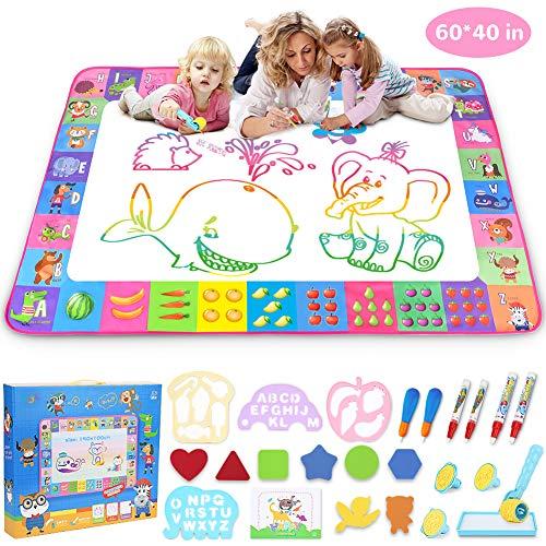 Aqua Magic Mat Kids