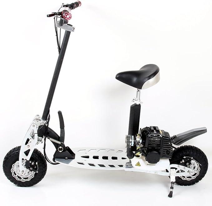 Mach1 Ventilverlängerung Flexibel Benzin Oder Elektro E Scooter Ventil 130mm Lang Mit Aluminium Sport Freizeit