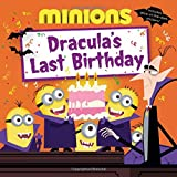 img - for Minions: Dracula's Last Birthday book / textbook / text book