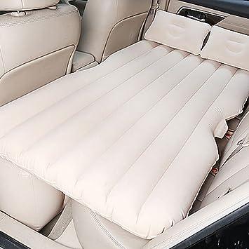 Amazon.com: SUV coche colchón inflable Camping colchón ...