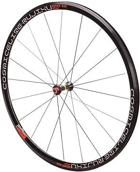MZPWJD Rueda Delantera Bicicleta CX 28