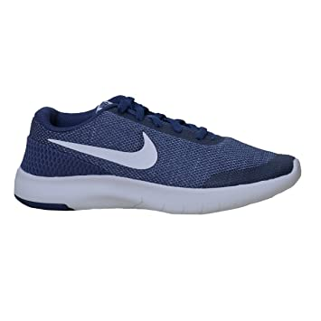 1ef52d0c491541 Nike Flex Experience RN 7 (GS) Junior Trainers Blue, Children's, Blue,
