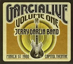 Garcialive Vol. 1 Capitol Theatre