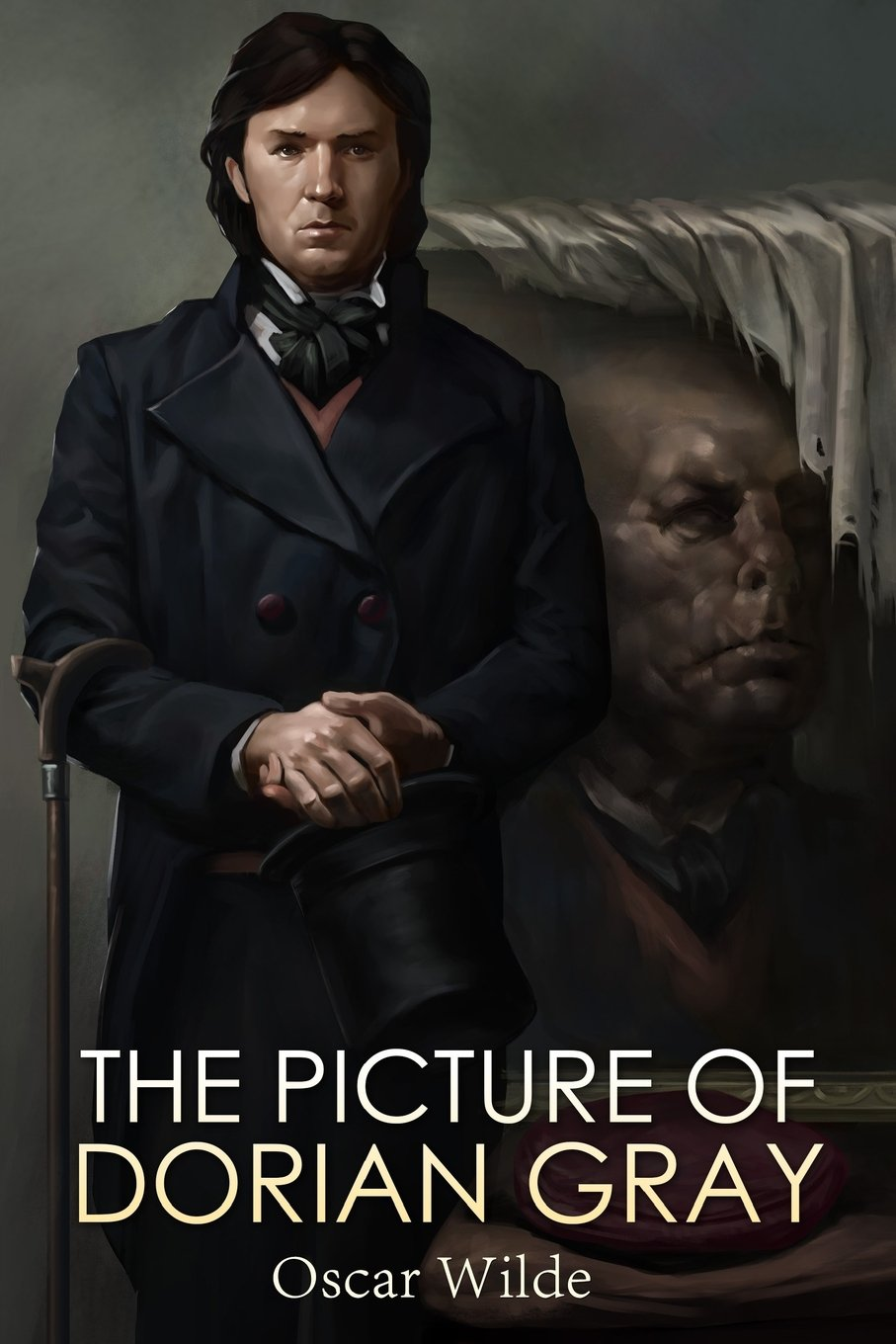 thesis about the picture of dorian gray Free essays from bartleby | abstract in an attempt to find out the purposes of the gothic elements in the picture of dorian gray, this essay takes a close.