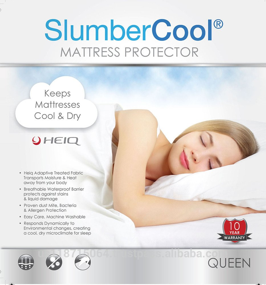 Best Mattress Protector 2019 – Buying Guide & Reviews 13