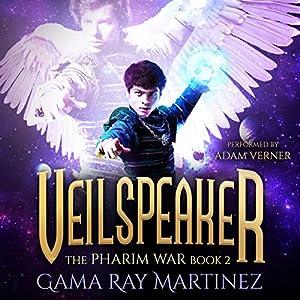 Veilspeaker Audiobook