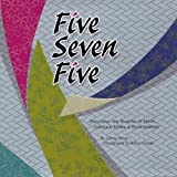 Five Seven Five, Celeste Heiter, 0971594015