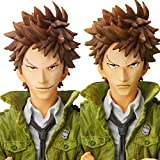 Union Creative Giant Killing Takeshi Tatsumi PVC Figure