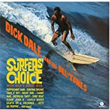 And His Del-Tones - Sufer`s Choice