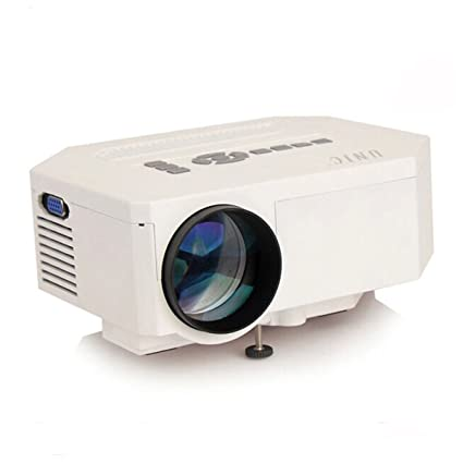 Amazon.com: UC30 Mini Pico portable proyector Projector AV ...