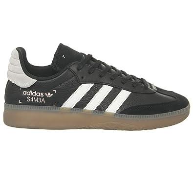 huge discount d4f16 99895 adidas Herren Samba Rm Fitnessschuhe Mehrfarbig (Multicolor 000), 38 23 EU