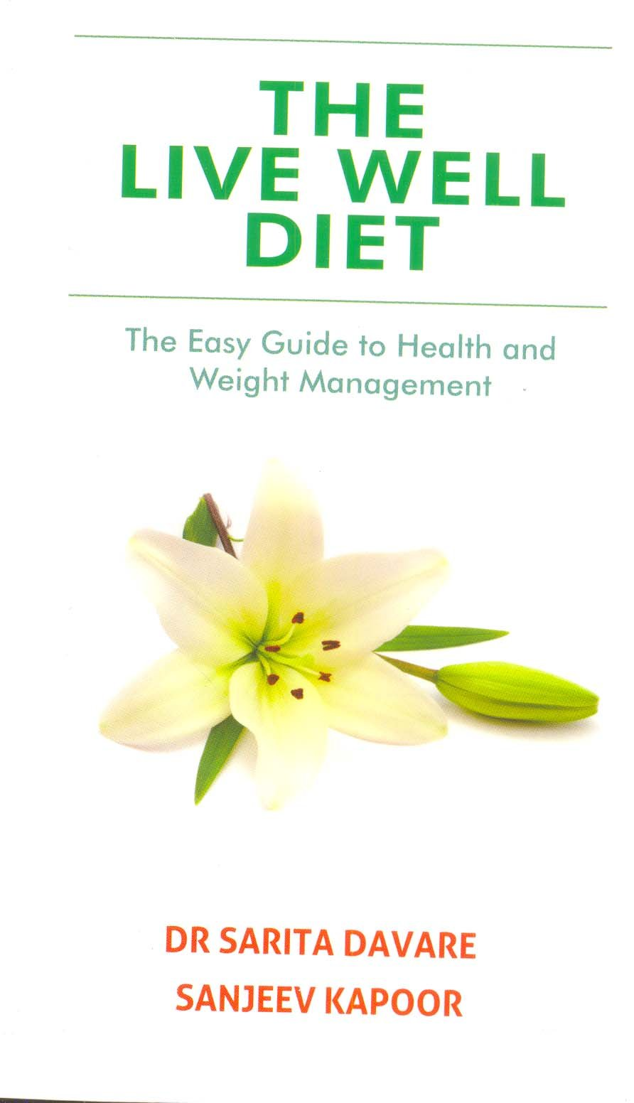 Download The Live Well Diet pdf