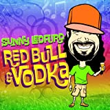 vodka red bull - Red Bull & Vodka