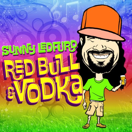vodka red bull - 1
