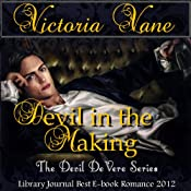 Devil in the Making: The Devil DeVere | Victoria Vane