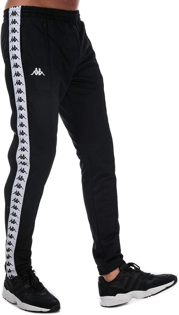 Kappa 222 Banda Astoria - Pantalones de chándal para hombre ...
