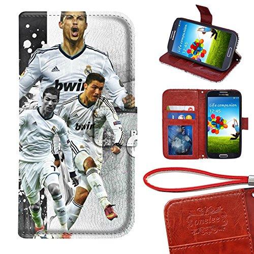 e9a3de444883 Samsung Galaxy S7 Edge Wallet Case