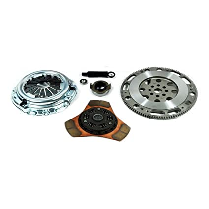 Image Unavailable. Image not available for. Color: EXEDY RACING STAGE 2 THICK CLUTCH ...