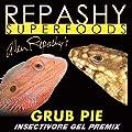 Repashy Grub Pie Insectivore Diet Gel Premix (Reptile